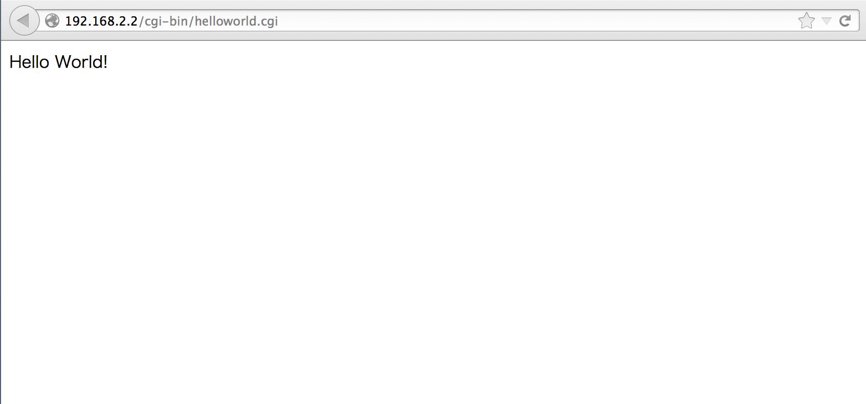 Raspberry Pi Cgibash Ark Project Wiringpi Vs Webiopi Helloworldcgi